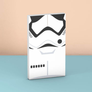 Tribe Star Wars Storm Trooper 4000Mah Power Bank
