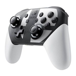 Nintendo Super Smash Bros Ultimate Edition Pro Controller for Nintendo Switch