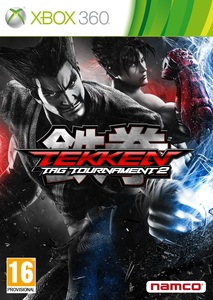 Tekken: Tag Tournament 2