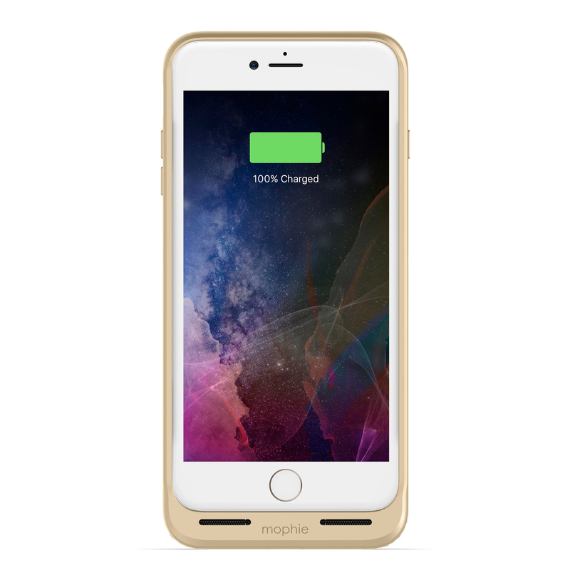 Mophie Juice Pack Iphone  Plus Review