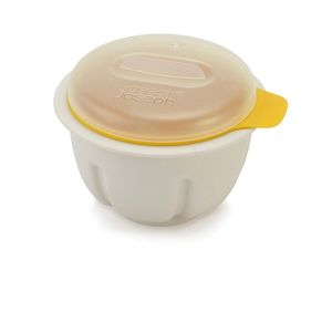 Joseph Joseph M-Cuisine Egg Poacher Yellow