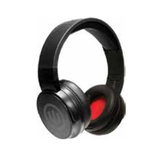 Wicked Audio Enix Black Bluetooth Over-Ear Headphones