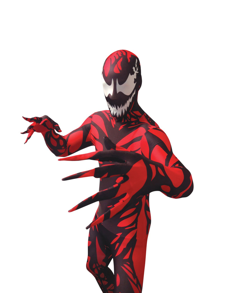 Carnage Morphsuit M