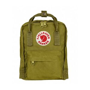 Fjallraven Kanken Mini Backpack Guacamole