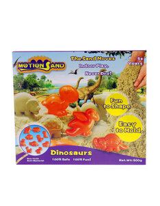Fanssi 3D Sand Box Dinosours