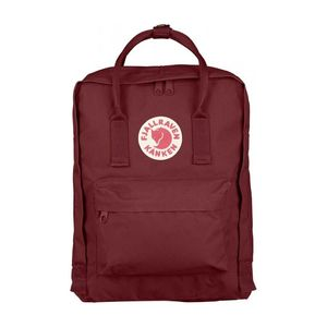 Fjallraven Kanken Laptop 13 Backpack Ox Red