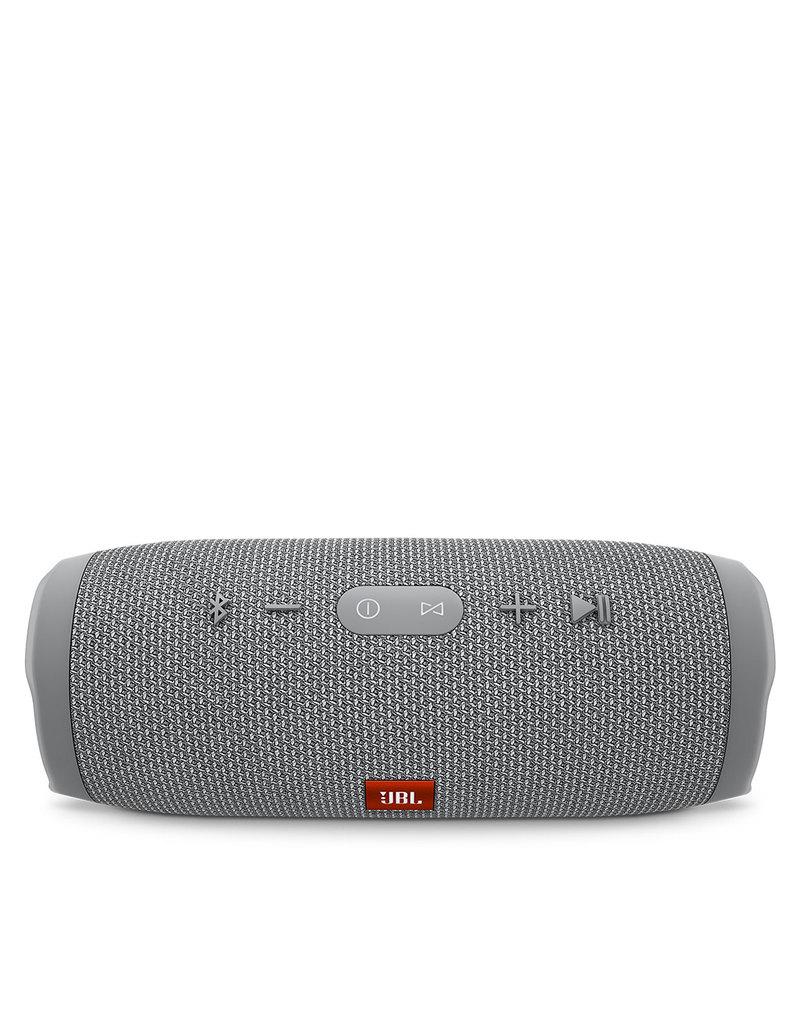Jbl Charge 3 Gray Bluetooth Speaker Speakers Docks Headphones Waterproof