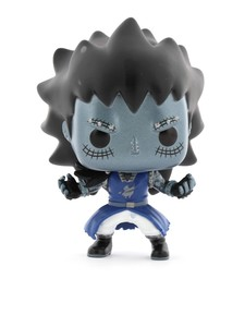 Funko Pop Animation 2019 Eccc Fairy Tail Gajeel Dragonfire Vinyl Figure