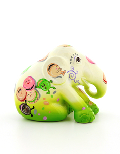 Elephant Parade Funny Cookies 10cm