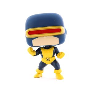 Funko Pop Marvel 80th First Appearance Cyclops Vinyl Figure