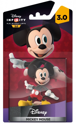 Disney Infinity 3.0: Play Without Limits - Disney: Mickey Mouse
