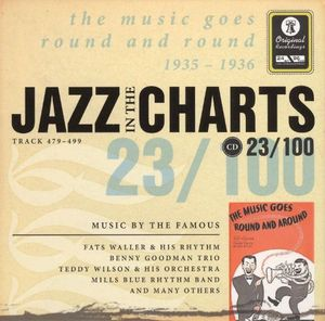 JAZZ IN THE CHARTS VOL. 23