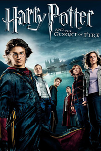 Harry Potter and the Goblet of Fire [4K Ultra HD] [2 Disc Set]