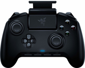 Razer Raiju Black Mobile Gamepad for PC/Android