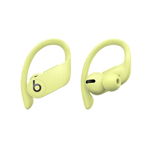 Beats Powerbeats Pro Totally Wireless Earphones Spring Yellow