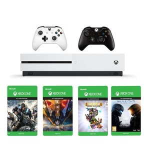 XBOX One | Gaming | Virgin Megastore