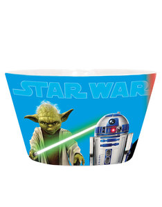 Abystyle Star Wars Bowl Group Characters 460ml