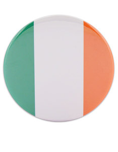 I Want It Now Ireland Fridge Magnet