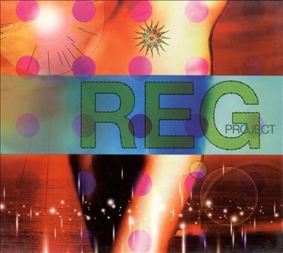 REG PROJECT 3 - PROJECT R.E.G