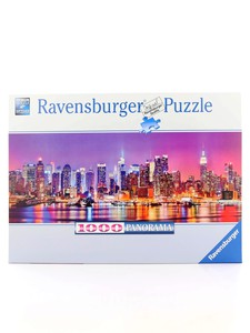Ravensburger Panorama Manhattan Light Puzzle