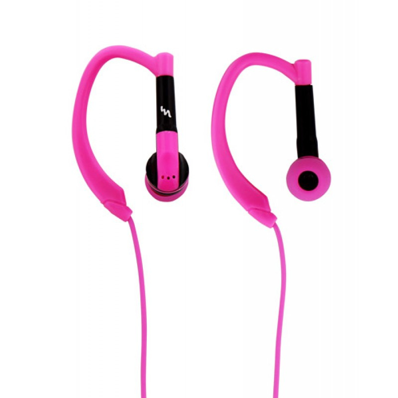 Tnb Sport Pack Pink Armband + Pink Earphones