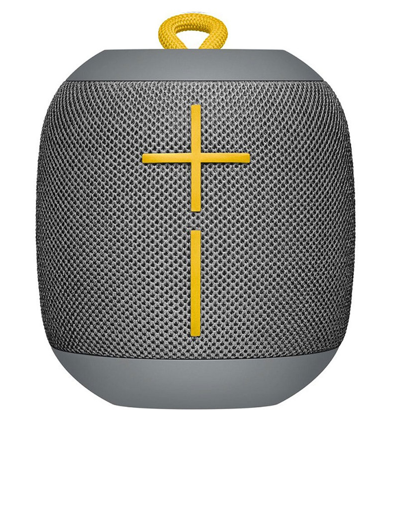 Ultimate Ears Wonderboom Wireless Portable Speaker Grey