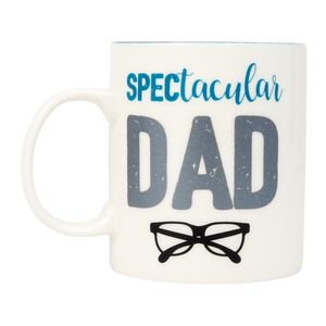 Celebration Spectacular Dad Mug