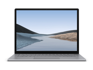 "Microsoft Surface Laptop 3 Amd Ryzen 5 3580U/8GB/256GB SSD/15"" Pixel Sense/Windows 10/Platinum Metal"