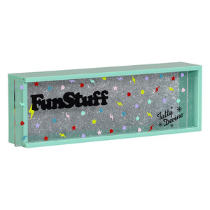 Tatty Devine Fun Stuff Stationery Case