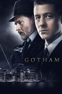 Gotham: Season 2 [6 Disc Set]
