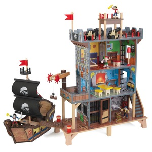 Kidkraft Pirate Cove Playset