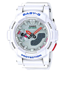 Casio BGA-185-7A Baby-G Watch