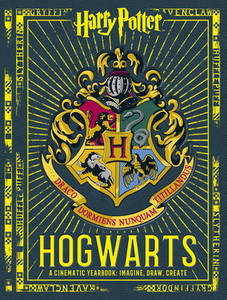 Hogwarts: A Cinematic Yearbook