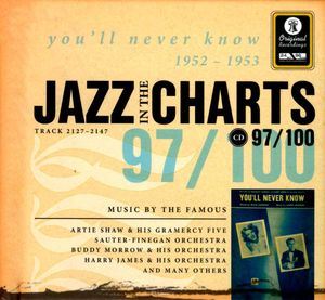 JAZZ IN THE CHARTS VOL. 97