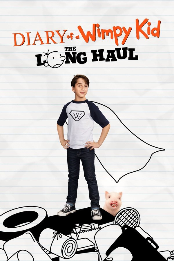 Diary Of A Wimpy Kid The Long Haul Special Interest Film Tv