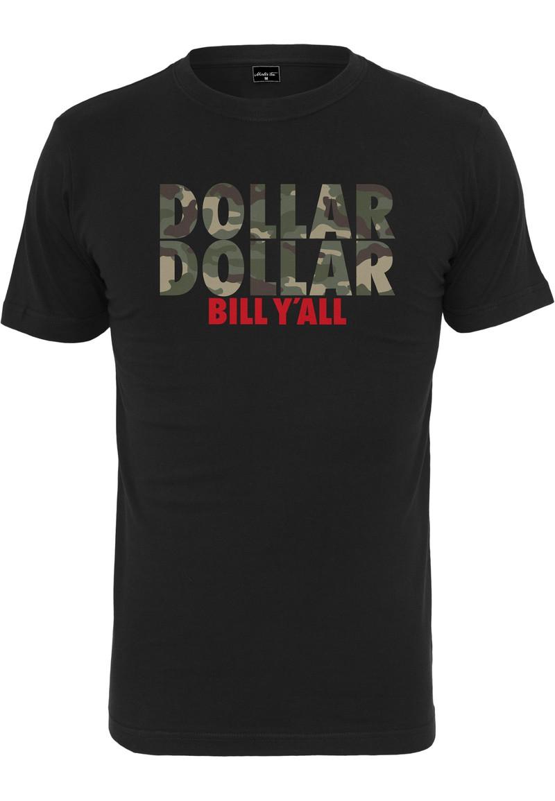 2c1fafd86 Mister Tee Dollar Men's T-Shirt Black | Tops & T-Shirts | Men | Fashion |  Virgin Megastore