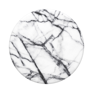 PopSockets Dove White Marble PopGrip