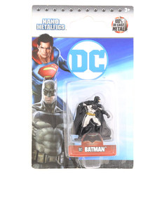 Nano Metalfigs DC Comics Batman Die-Cast Figure
