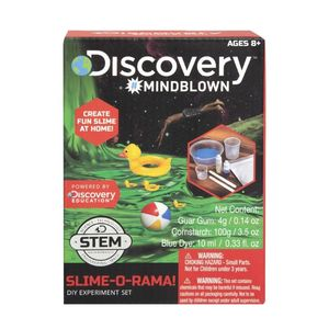 Discovery Mindblown Mini Lab Slime