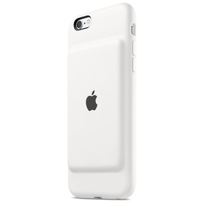 Apple Smart Battery Case White iPhone 6/6S