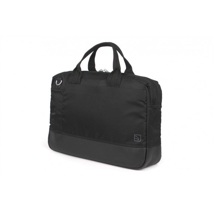 Tucano Agio Bussiness Bag Black Macbook Pro 15 Retina