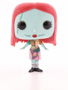 Funko Pop Disney Night Before Christmas Sally Vinyl Figure