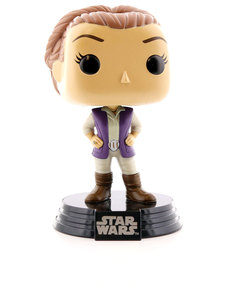 Funko Pop Star Wars  General Leia Vinyl Figure