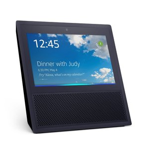 Amazon Echo Show Smart Speaker Black