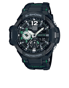 Casio G-Shock GA11001A3 Strap Watch