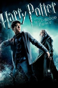 Harry Potter and the Half-Blood Prince [4K Ultra HD] [2 Disc Set]