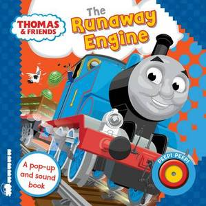 Thomas Novelty Sound And Pop-Up