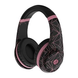Stealth XP-RGA Multiformat Rose Gold Abstract Black Stereo Gaming Headset