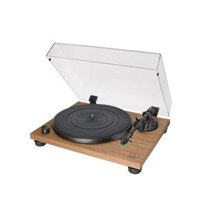 Audio Technica AT-LPW40WN Fully Manual Belt-Drive Turntable