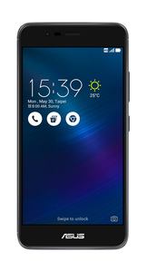 "ASUS ZenFone 3 Grey/5.2"" HD/2GB RAM/16GB/Dual SIM/LTE/Android 6.0"